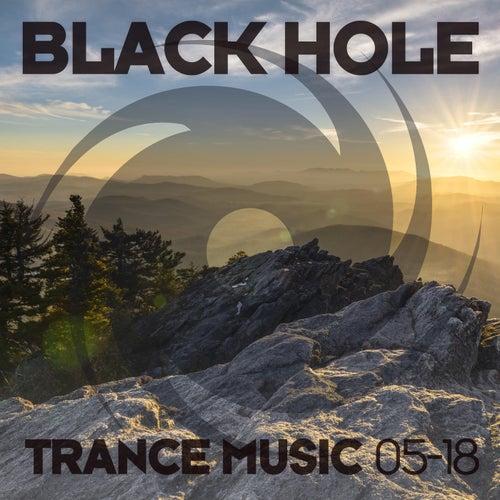 Black Hole Trance Music 05-18 von Various Artists