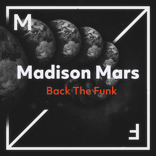 Back The Funk by Madison Mars