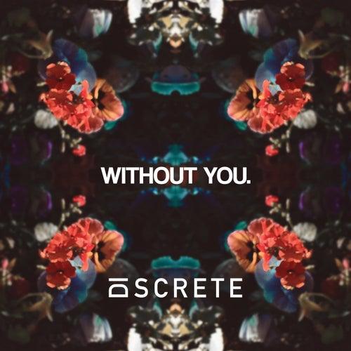 Without You. von Discrete