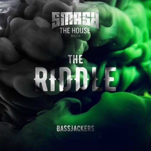 The Riddle de Bassjackers