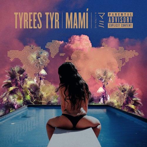 Mami von Tyrees Tyr