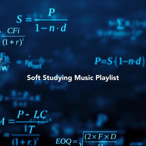 Soft Studying Music Playlist von Various Artists