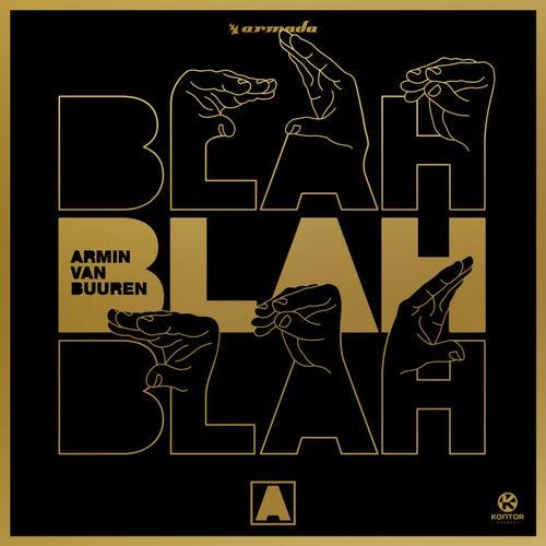 Blah Blah Blah von Armin Van Buuren