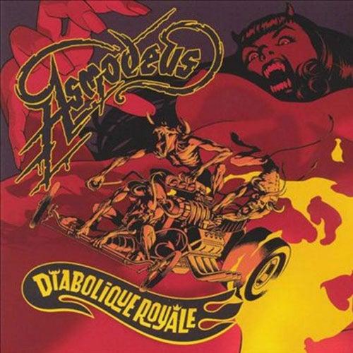 Diabolique Royale by Asmodeus