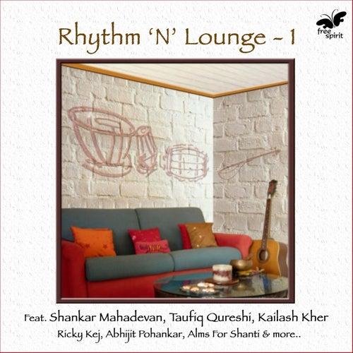 Rhythm & Lounge, Vol.1 by Various Artists