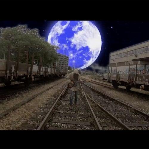 Bitter Moon (Remake: 25th anniversary present) von The Night Is Still Young