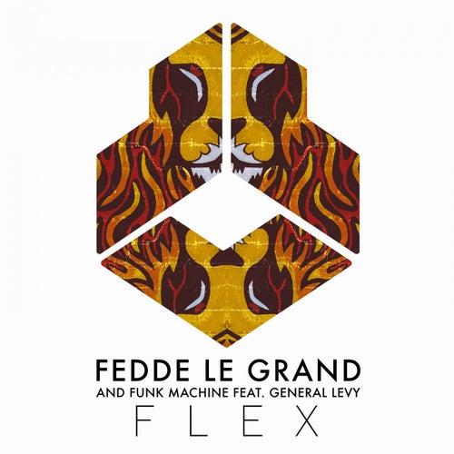 Flex von Fedde Le Grand and Funk Machine