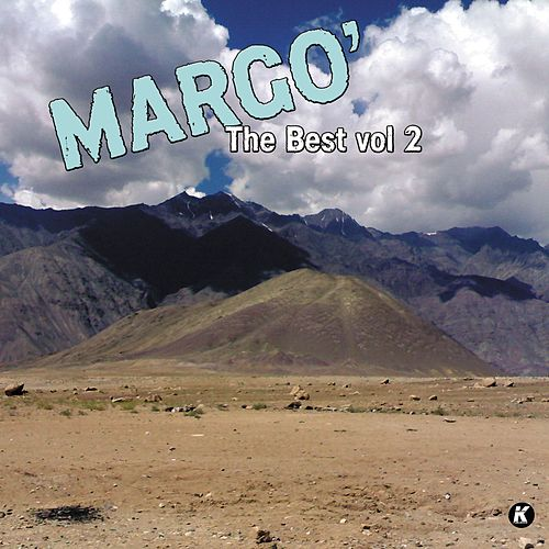 Margo' The Best Vol 2 de Margo