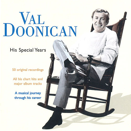 His Special Years von Val Doonican