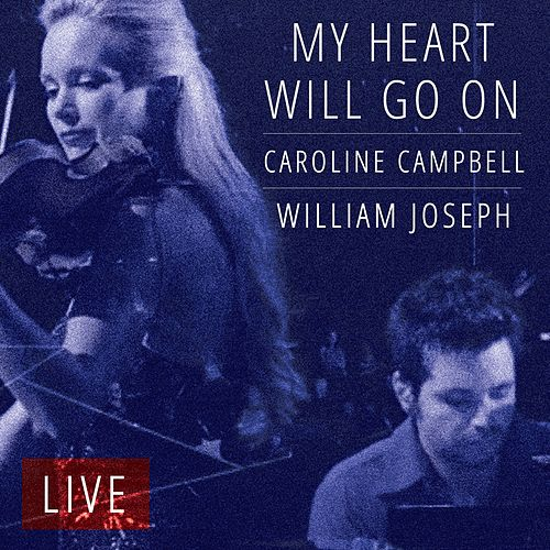 My Heart Will Go On di William Joseph