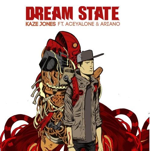 Dream State (feat. Aceyalone & Ariano) de Kaze Jones