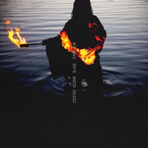 Blaze by Dimitri Veimar