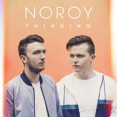Thinking de Noroy