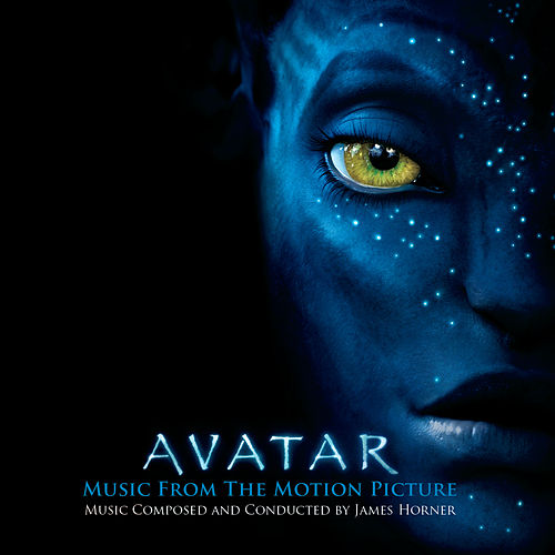 AVATAR Music From The Motion Picture Music Composed and Conducted by James Horner de James Horner