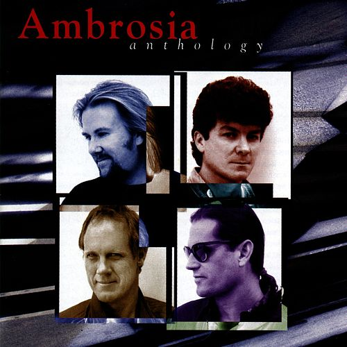 Anthology de Ambrosia