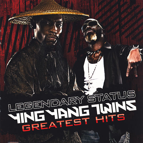 Legendary Status: Ying Yang Twins Greatest Hits (Clean) von Ying Yang Twins
