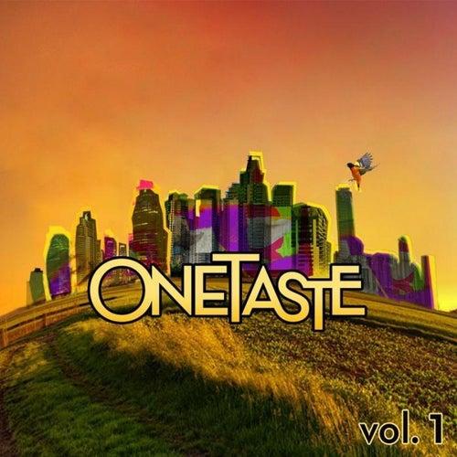 Onetaste Compilation Volume 1. de Various Artists