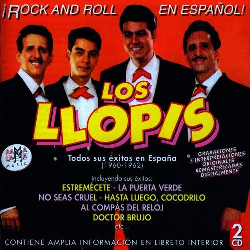Los Llopis. Todos Sus Éxitos En España (1960-1962) von Los Llopis