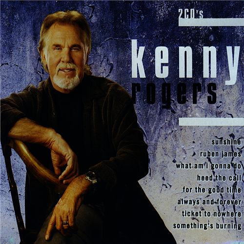 The Best of Kenny Rogers (Grandes Éxitos de Kenny Rogers) de Kenny Rogers