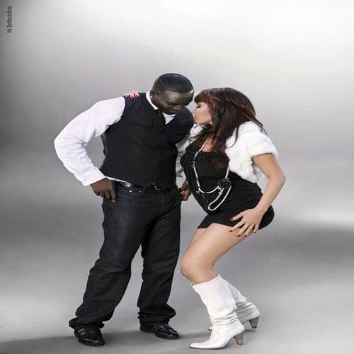 Yalli Naseeni - Single by Akon