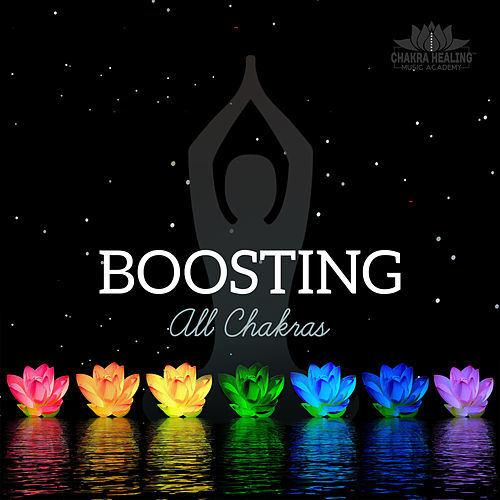 Attract Positive Energy by Chakra Healing Music Academy : Napster