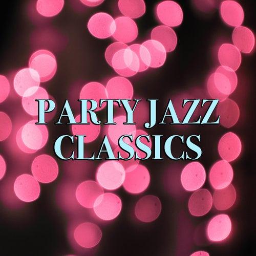 Party Jazz Classics de Various Artists