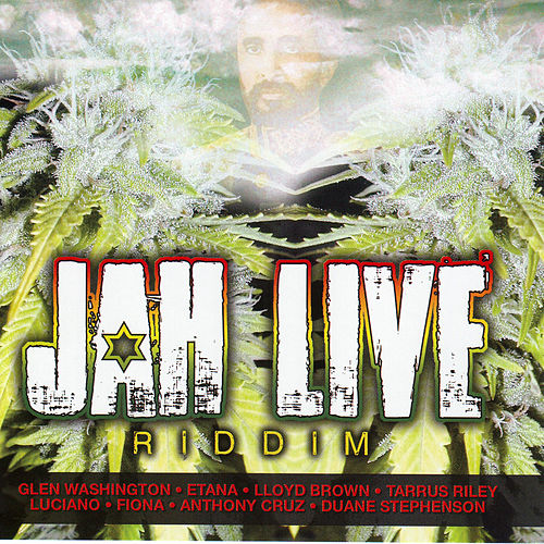 Jah Live Riddim by Various Artists