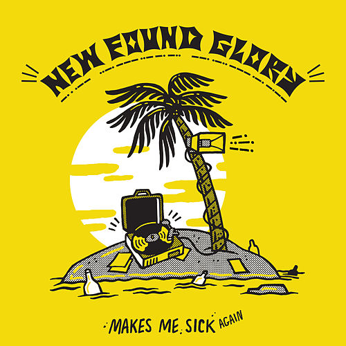 Makes Me Sick Again de New Found Glory