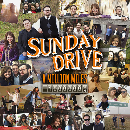 A Million Miles by Sunday Drive