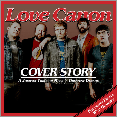 Cover Story by Love Canon