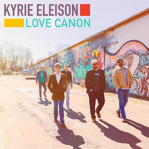 Kyrie Eleison by Love Canon
