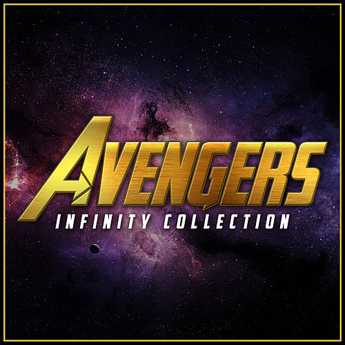 Avengers: Infinity Collection by L'orchestra Cinematique