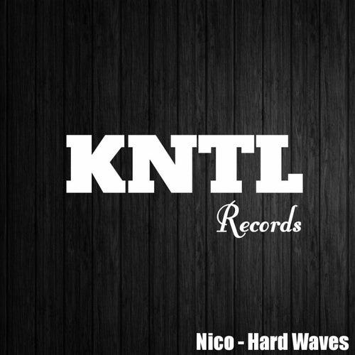 Hard Waves von Nico