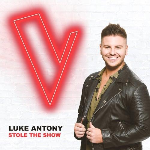 Stole The Show (The Voice Australia 2018 Performance / Live) von Luke Antony