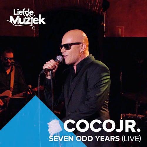 Seven Odd Years (Uit Liefde  Voor Muziek) von Coco JR