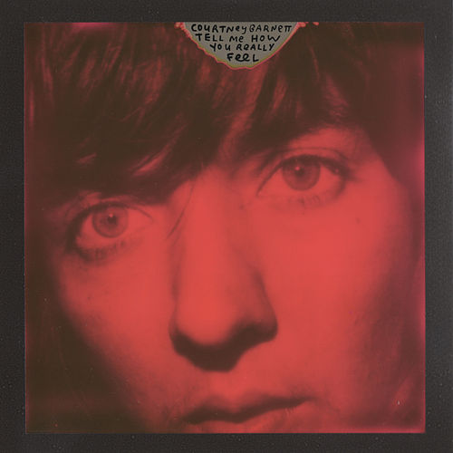 Tell Me How You Really Feel de Courtney Barnett