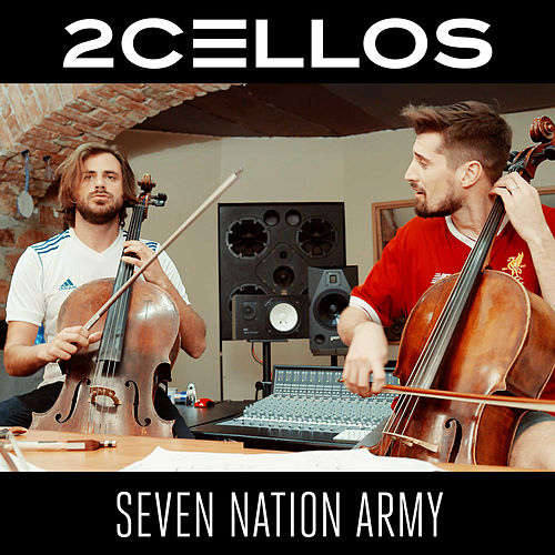 Seven Nation Army by 2CELLOS