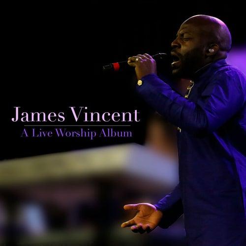 A Live Worship Album de James Vincent