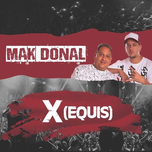 X (Equis) (Single) de Mak Donal