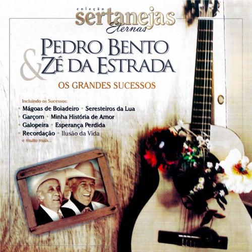 Os Grandes Sucessos von Pedro Bento e Ze da Estrada