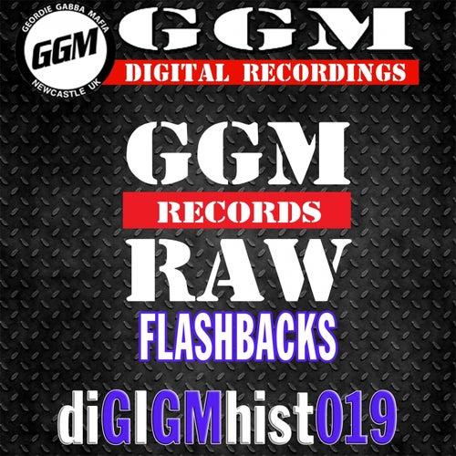 Ggm Raw von Various Artists