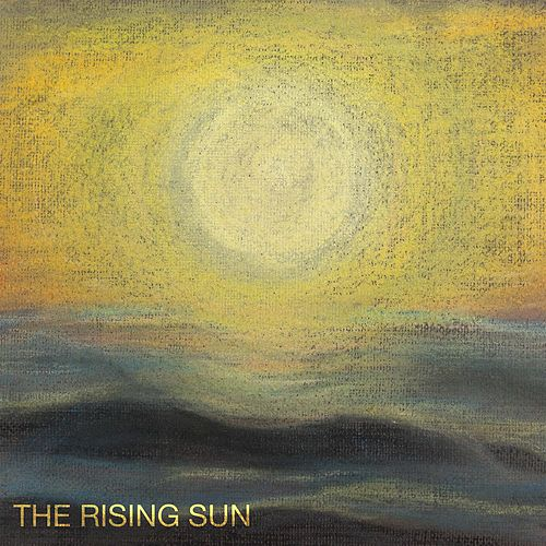 The Rising Sun by Megus