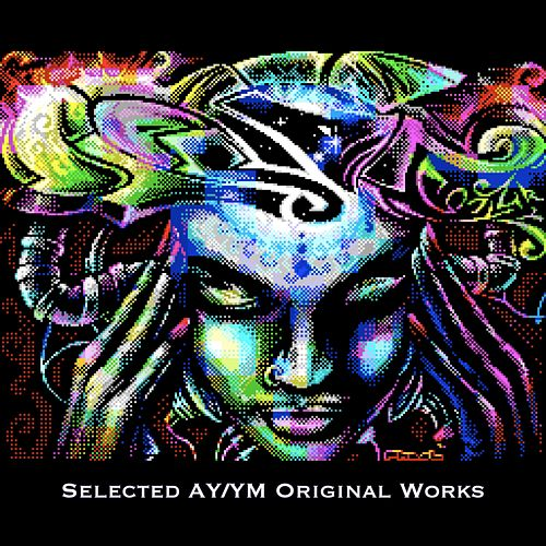 Selected AY/Ym Original Works by Megus