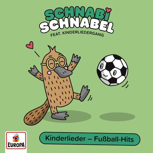 Kinderliederzug - Ein Schuss, ein Tor by Lena, Felix & die Kita-Kids