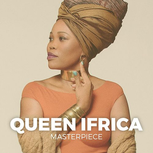 Queen Ifrica Masterpiece by Queen I-frica