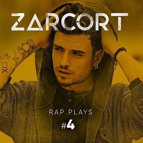 Rap Plays #4 de Zarcort