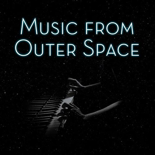 Music from Outer Space von Various Artists