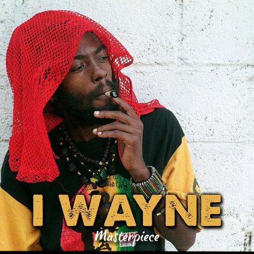 I Wayne Masterpiece de I Wayne