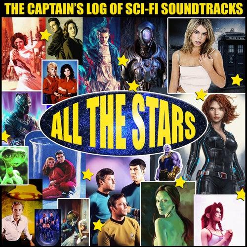All The Stars - The Captain's Log Of Sci-Fi Soundtracks de Voidoid