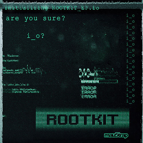 Rootkit di I_O